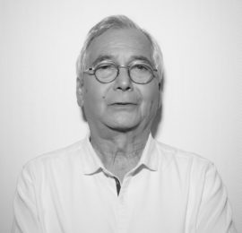 Jean-Claude CHAN
