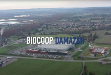 VIDÉO BIOCOOP DAMAZAN & TINTENIAC